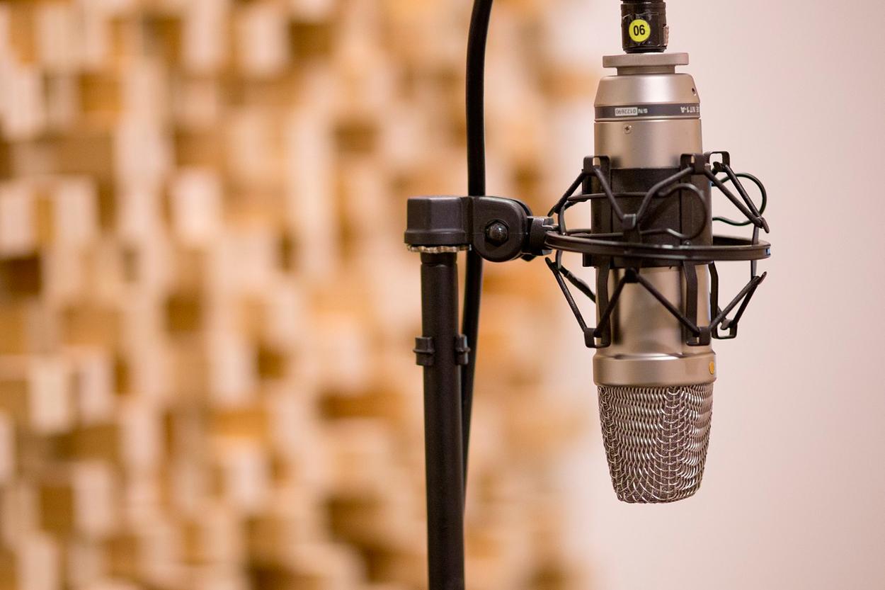 Kondensatormikrofone