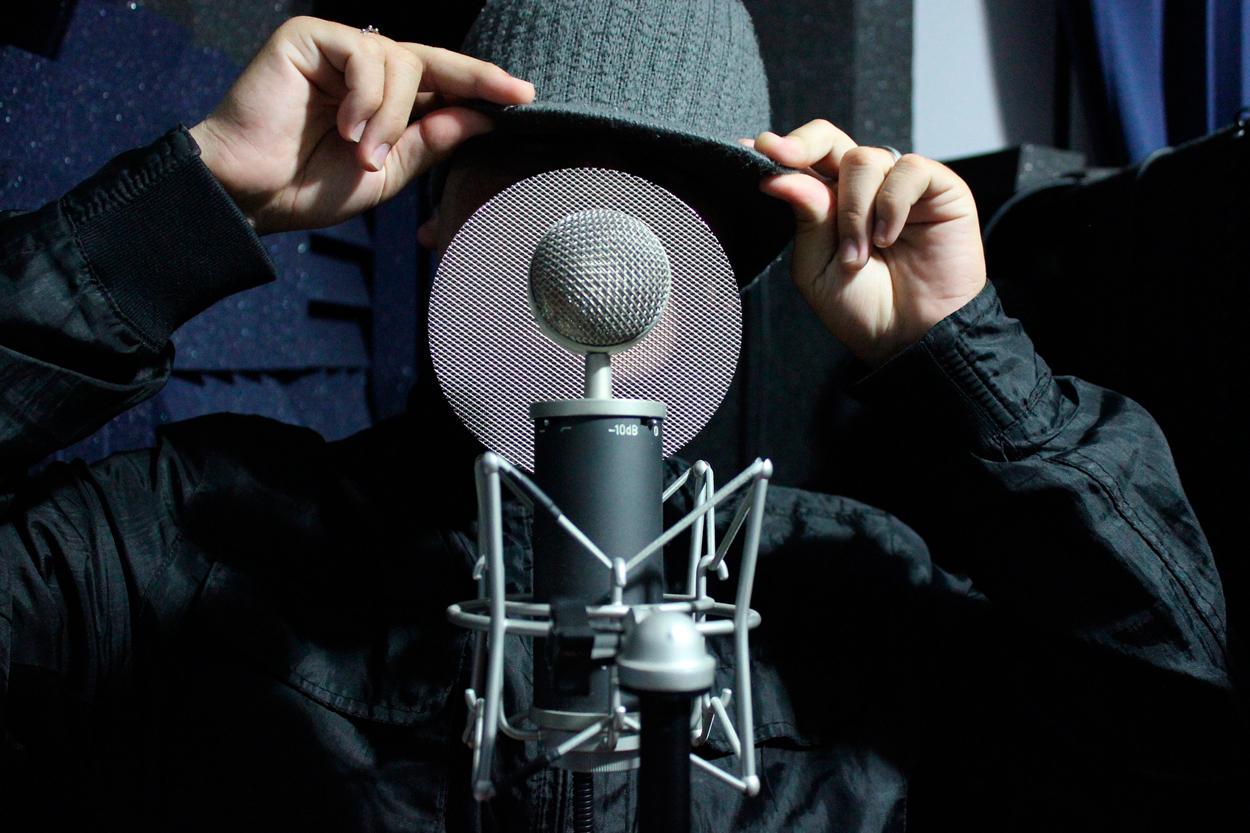 Röhrenmikrofone