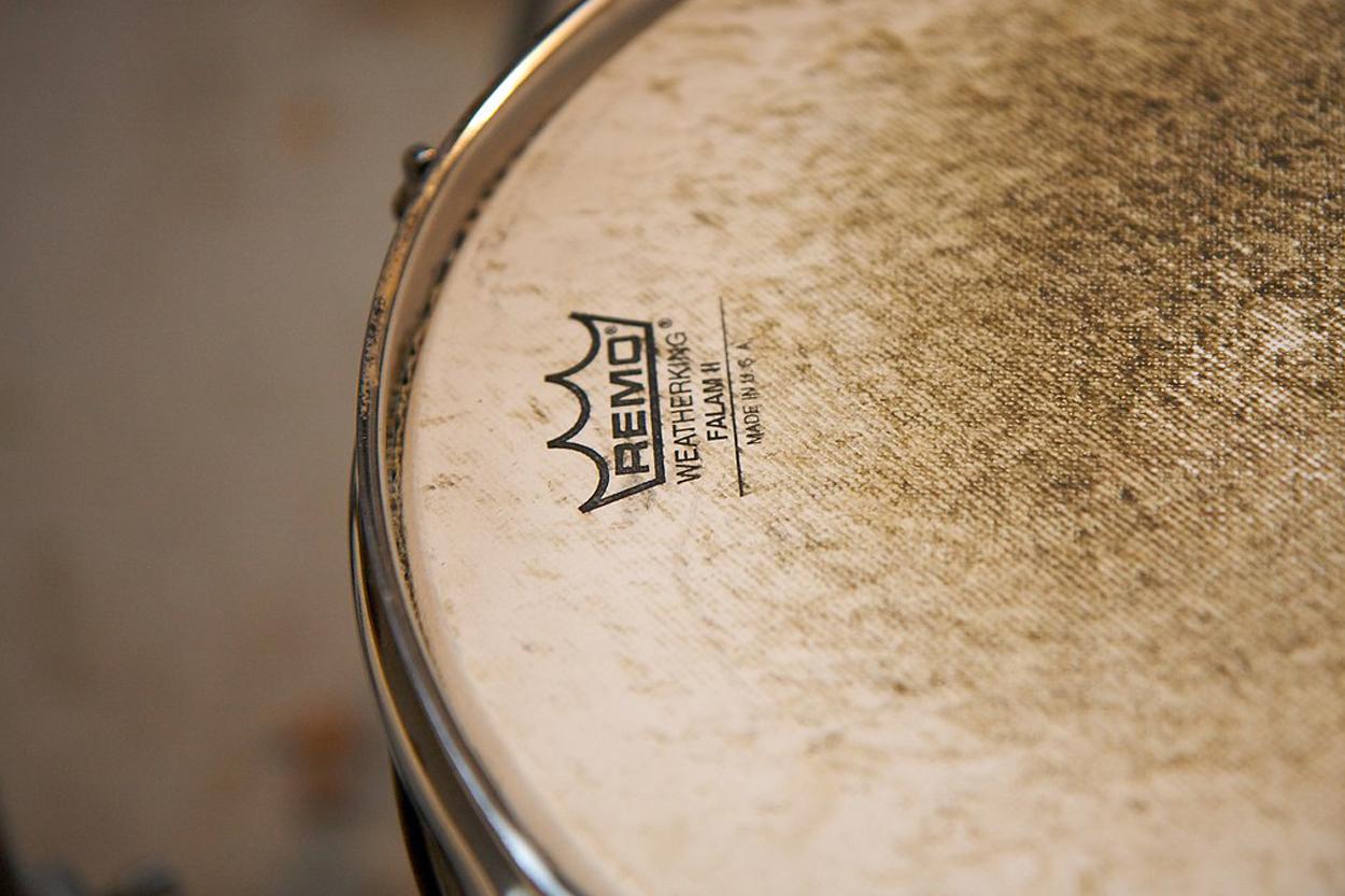 Schlagzeugfelle
