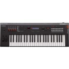 Yamaha MX49V2 Schwarz Synthesizer