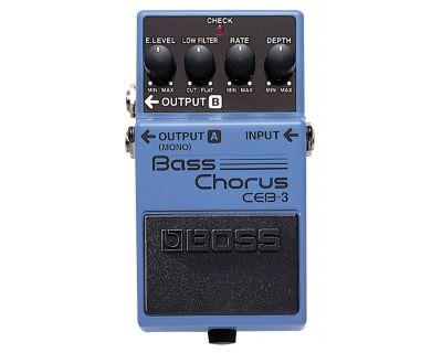 Boss CEB3 Bass Chorus