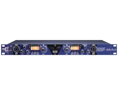 ART TPS II 2-Kanal-Röhrenvorverstärker