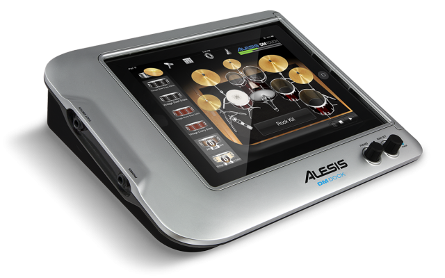 Alesis DM Dock iPad Drum Trigger Modul