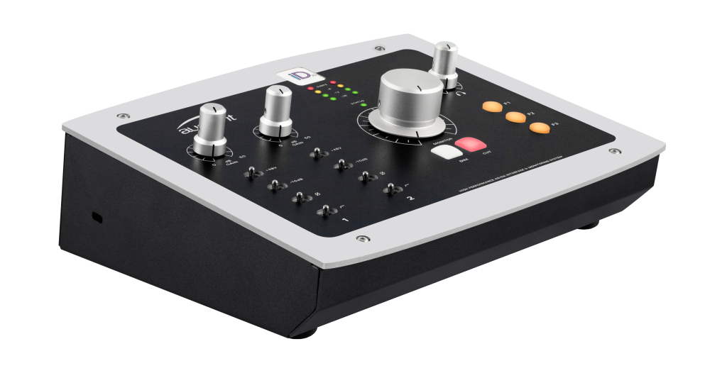 Audient iD22 High End USB Audiointerface - Monitor Controller