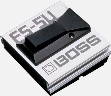 Boss FS5U Foot Switch Momentary (Taster)