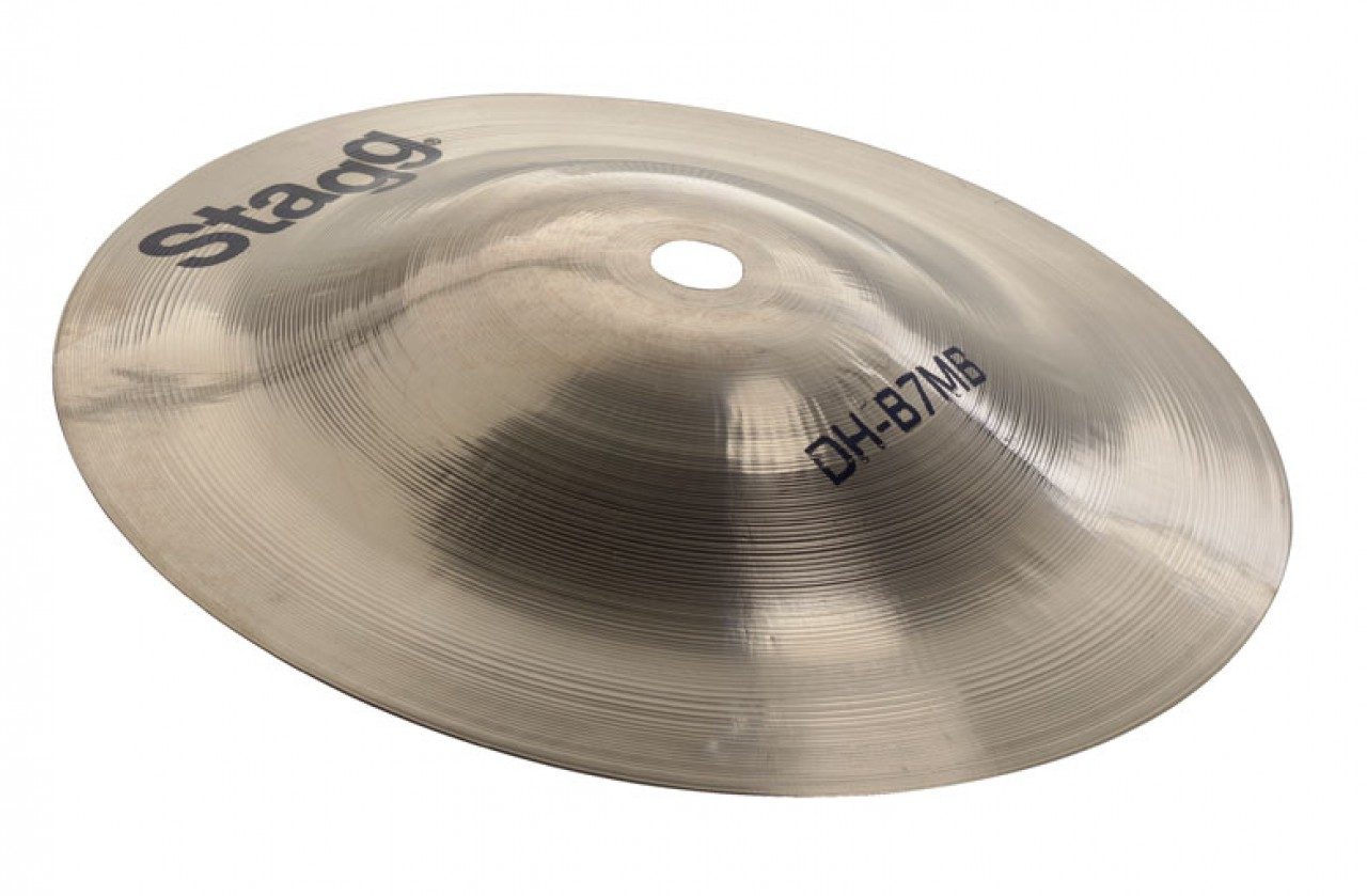 Stagg DH-B7MB 7 Ice Bell Becken