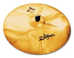 Zildjian A Custom Serie 22 Medium Ride, Medium, brilliant
