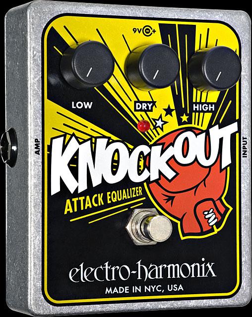 Electro Harmonix Knockout