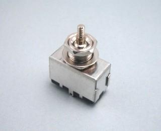 Ibanez Toggle Switch 3-Weg-Schalter Nickel