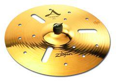 Zildjian 18 A-Custom EFX Becken