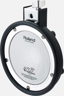 Roland PDX-6 8 V-Drum Mesh Head Drum Pad