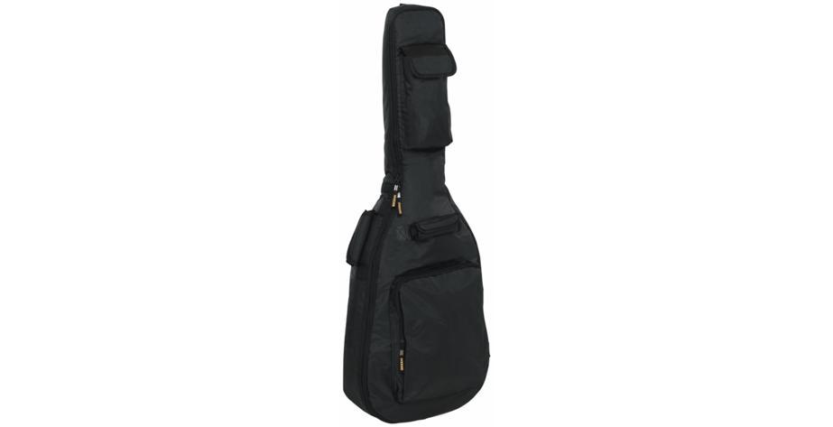 Rockbag RB 20513 B Student 1/2 Classic Guitar Black