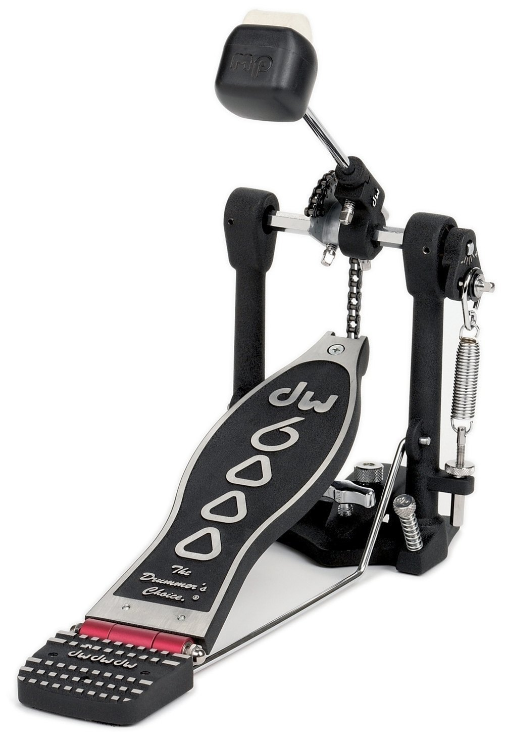 DW 6000 Turbo Single BassDrum Pedal