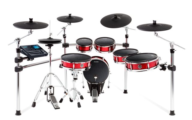 Alesis Strike Pro Kit E-Drumset