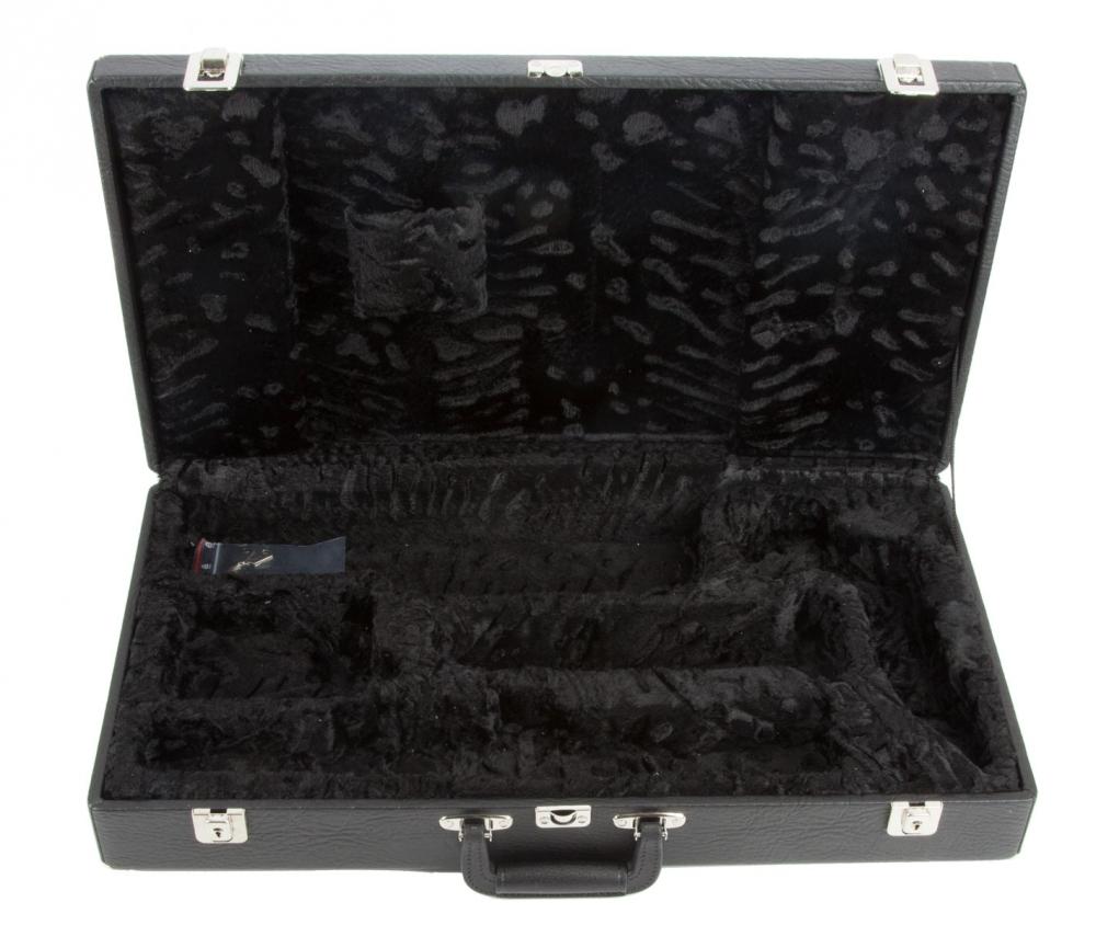 Kunath 44K2 Koffer für Basset mit 2 Mundstücken