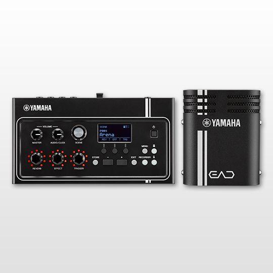 Yamaha EAD10 akustisch-elektronisches Drum-Modul