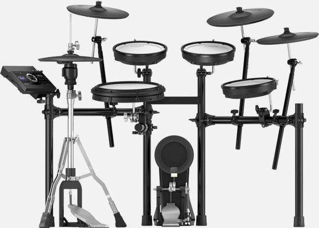 Roland TD17KVX V-Drumset