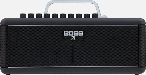 Boss Katana Air Modeling Verst�rker f�r E-Gitarre