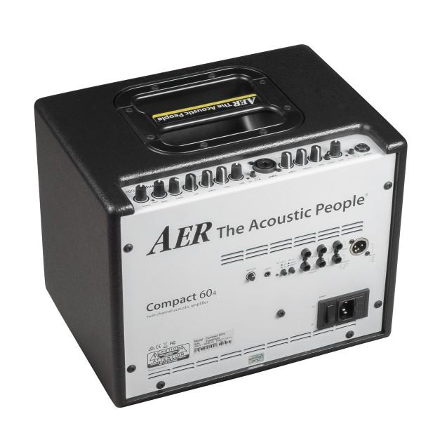 AER Compact 60 IV 2-Kanal Akustikverst�rker 60 Watt