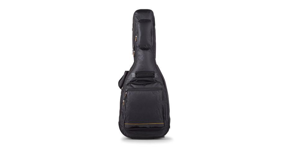 Rockbag RB20508 Deluxe Classic Guitar Bag Black