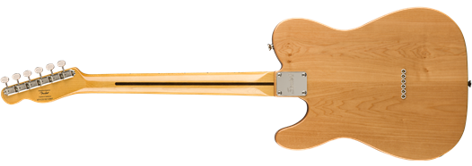 Squier Classic Vibe 70s Telecaster Thinline, Maple Fingerboard, Natural
