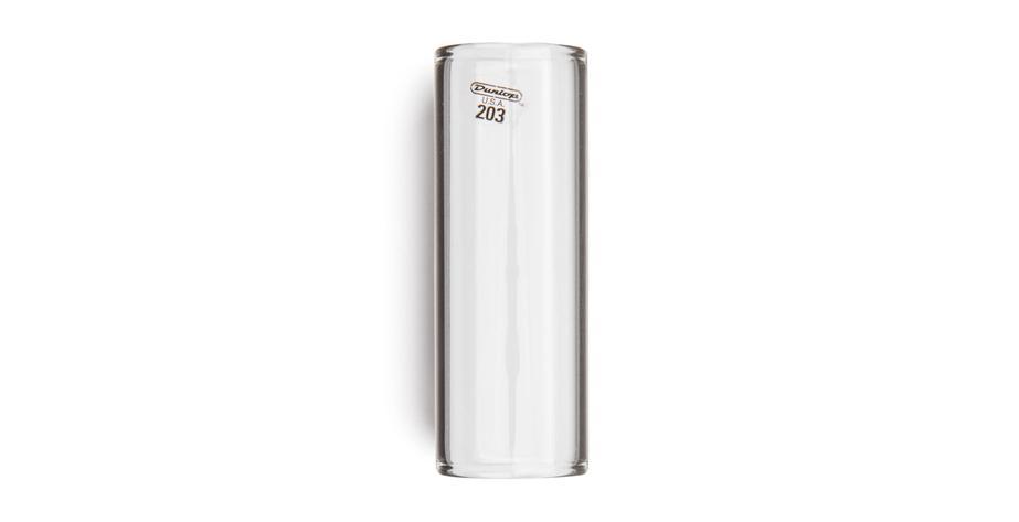 Dunlop 203 Glass Slide Regular Wall,22x25x69mm