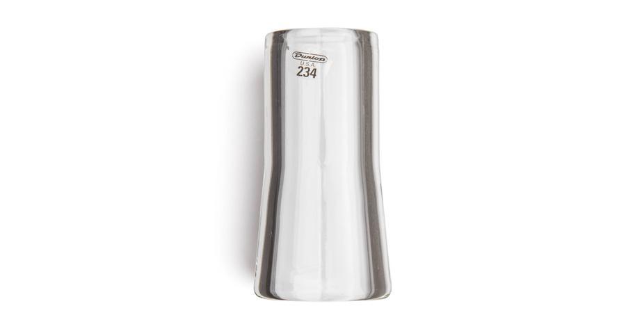 Dunlop 234 Glass Slide Flare verjüngt,20x25x6