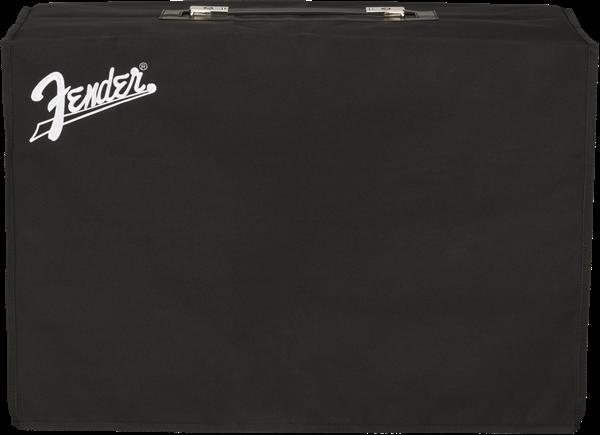 Fender Amp Cover 65 Twin Reverb Black