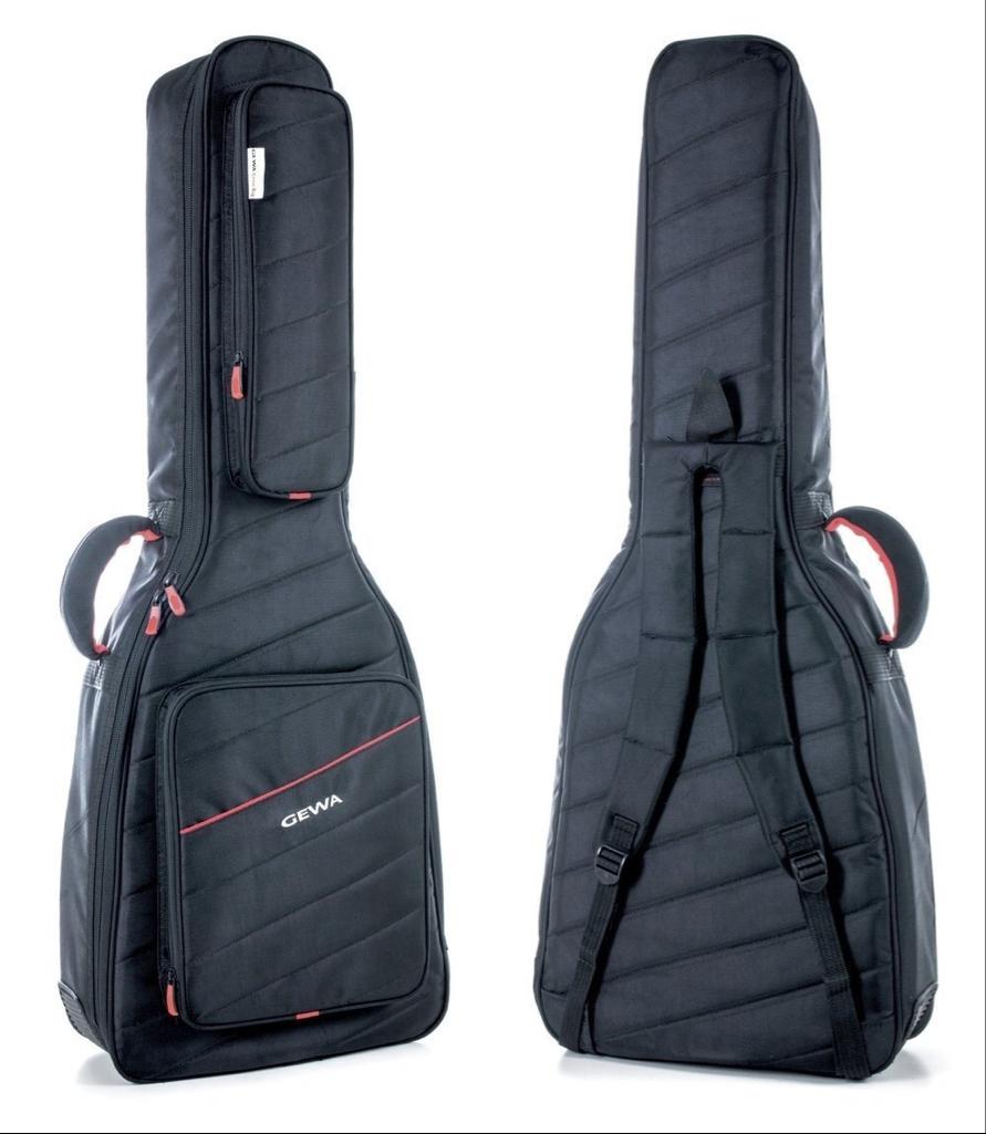 Gewa Crossbag 30 für E-Gitarre