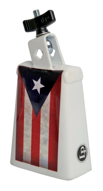 LP 20NY-PR3 Puerto Rican HeritageCowbell