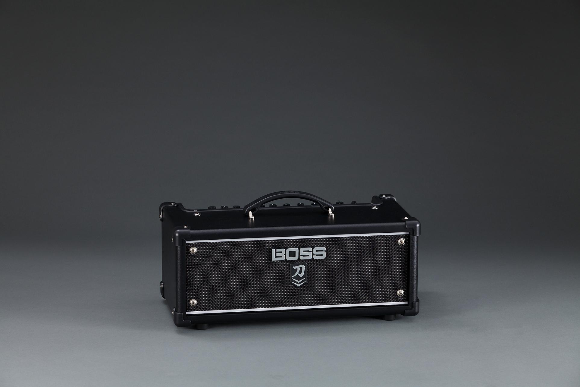 Boss Katana 100 Head MKII E-Gitarren Topteil