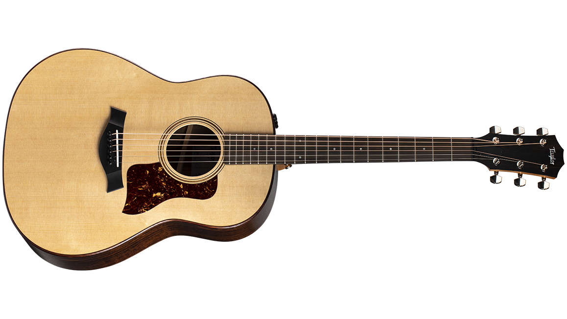 Taylor AD17e American Dream Serie Ovankol/Spruce Natural Top inkl. Aerocase