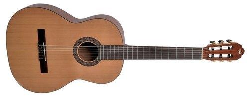 Pro Arte Maestro CM-130 Klassikgitarre 4/4 massive Decke