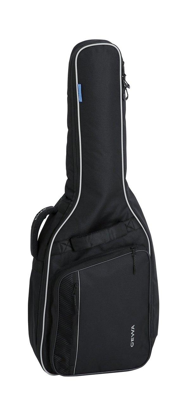 Gewa 212110 Gitarren Gig Bag Economy 12 3/4 Größe