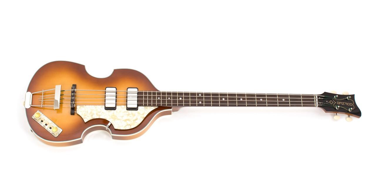 Höfner H500/1-61-0 Violin Bass - 61 Cavern