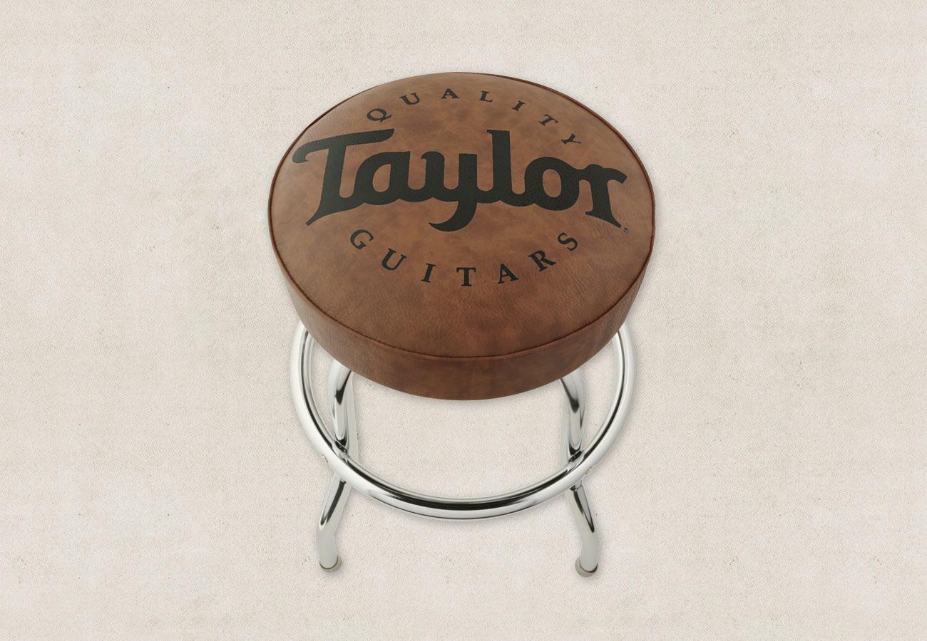 Taylor Barstool, Brown, 24  *** DEMO***