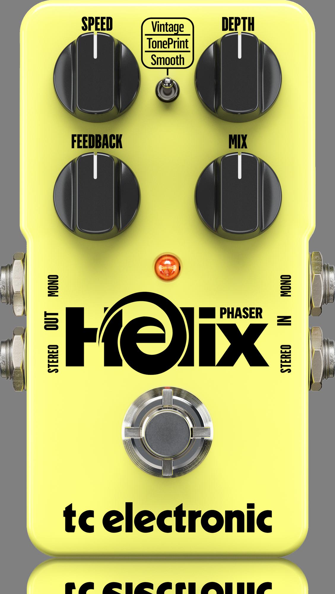 TC Electronics Helix Phaser