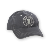 Taylor Cap Peghead Patch Gray S/M