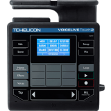 TC Helicon VoiceLive Touch 2 Vocal Designer