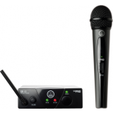 AKG WMS40 Mini Vocal Set - ISM1