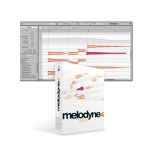 Celemony Melodyne Editor 4 Boxed Version