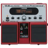 Boss VE20 Vocal Effekt