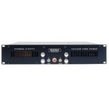 Mesa Boogie Stereo 2:50 Endstufe
