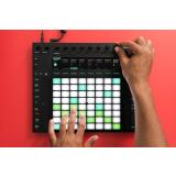 Ableton Push2 Controller