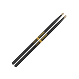 Pro Mark Drumstick 5B Paar Forward Balance Acron Wood Tip ActiveGrip