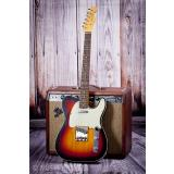 Fender Custom Shop GER15-318 61 Tele Journyman Relic 3TS SN: R83129