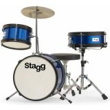 Stagg TIM JR 3/12 Bl Kinder Drumset