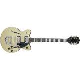 Gretsch G2655T Streamliner Center Block Jr. with Bigsby Broad'Tron Pickups Golddust