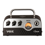 Vox MV Gitarrentopteil, Clean, 50 Watt