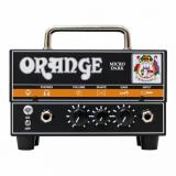 Orange Micro Dark Mini Hybrid Topteil